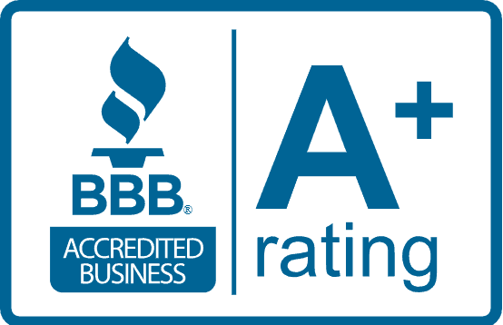 BBB A+ Rating for Moving