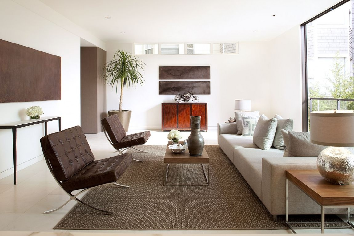 Staging of Home Storage