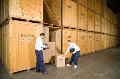 Rhode Island Storage Solutions